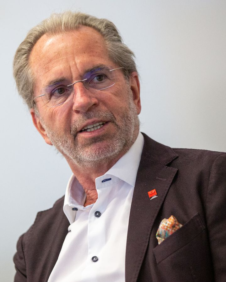 Werner Sauter